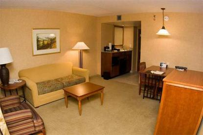 Embassy Suites Hotel Denver   International Airport