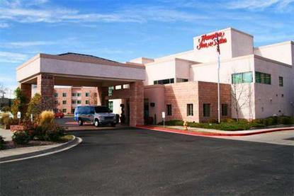 Hampton Inn And Suites Denver Tech Center