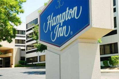 Hampton Inn Denver Southwest/Lakewood