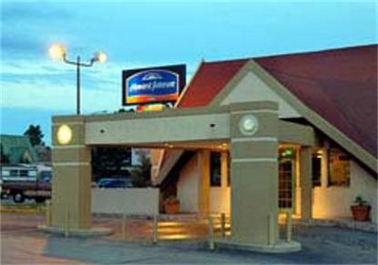 Howard Johnson Inn   Denver