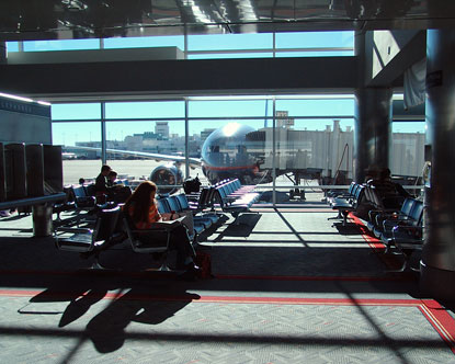 Denver Airport Shuttle