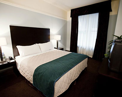 Hotels in Downtown Denver