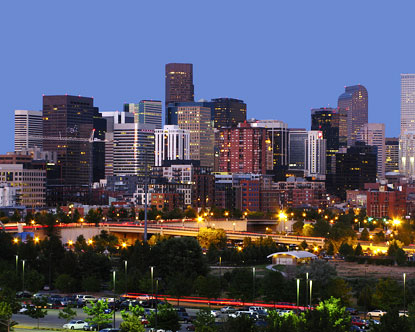 Denver Vacations