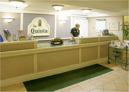 La Quinta Inn Denver  Central