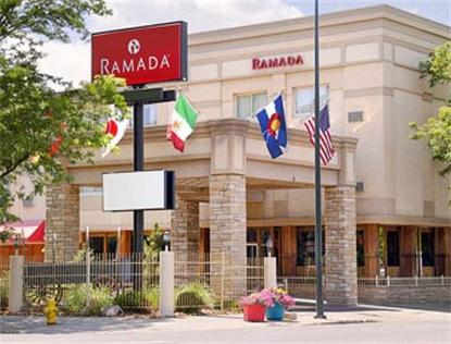 Ramada Inn Denver Downtown