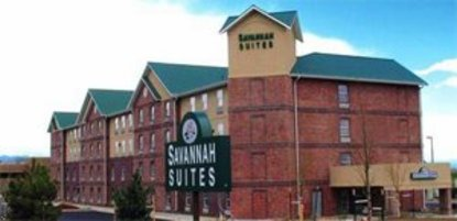 Savannah Suites Westminster, Denver Deals - See Hotel ...