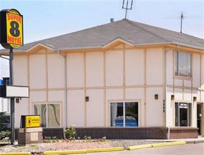 Super 8 Motel   Denver/I 25 And 58 Th Ave.