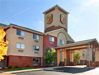 Super 8 Motel   Lakewood/Denver Area