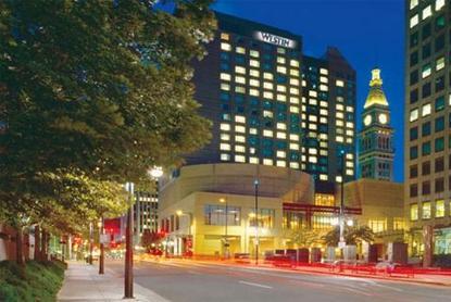 The Westin Hotel Tabor Center