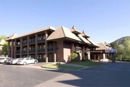 Best Western Rio Grande Inn