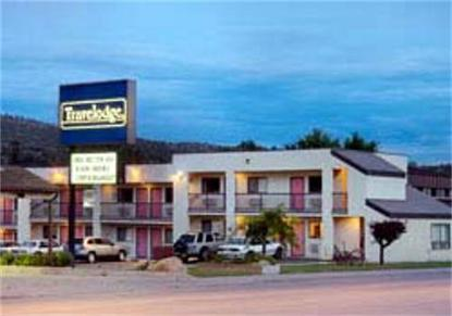 Durango Travelodge