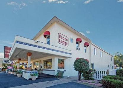 Econo Lodge Durango