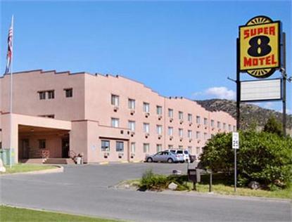 Super 8 Motel   Durango/Purgatory