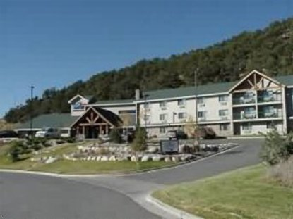 Americinn Of Eagle, Co