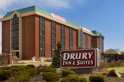 Drury Inn And Suites Denver Tech Center