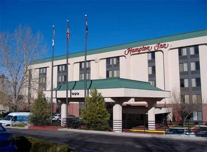 Hampton Inn Denver Southeast (Tech Center)