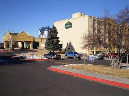 La Quinta Inn & Suites Denver Englewood/Tech Center