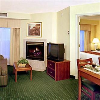 Residence Inn Denver South Park Meadows Mall