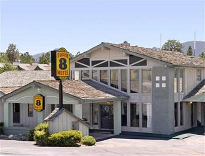 Super 8 Motel   Estes Park