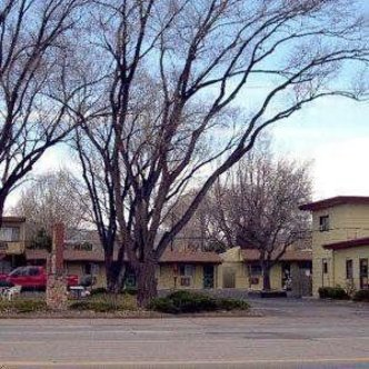 Budget Host Inn Fort Collins