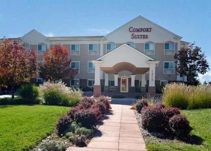 Fort Collins Comfort Suites