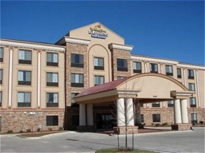 Holiday Inn Express Hotel And Suites Ft. Collins