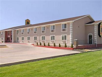 Super 8 Motel   Ft. Morgan