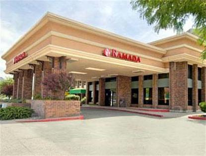Ramada Inn Glenwood Springs