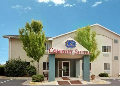 Comfort Suites Golden