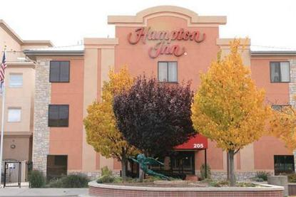 Hampton Inn Grand Junction Co