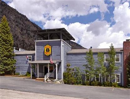 Super 8 Motel   Georgetown