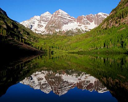 Colorado Camping Best Colorado Campgrounds
