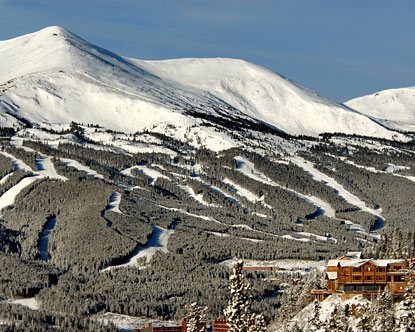 List Colorado Ski Resorts