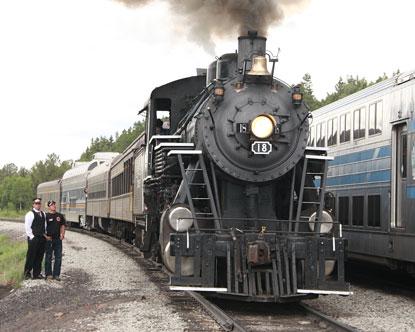 Rio Grande Scenic Railroad Rio Grande Scenic Train