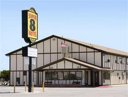 Super 8 Motel   Lamar