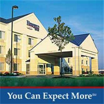 Fairfield Inn Denver South Tech Center