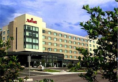 Marriott Denver South At Park Meadows