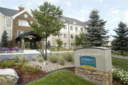 Staybridge Suites Denver South Park Meadows