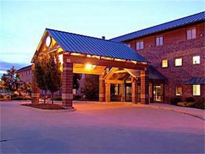 Hawthorn Suites Longmont/Boulder, Co