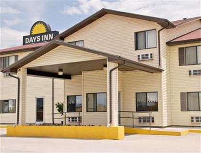 Longmont Days Inn