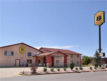 Super 8 Motel   Longmont/Del Camino