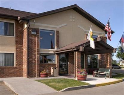 Super 8 Motel   Longmont/Twin Peaks