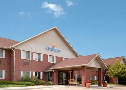Comfort Inn Boulder County