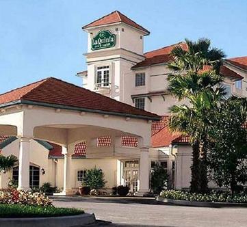 La Quinta Inn And Suites Denver Louisville Boulder