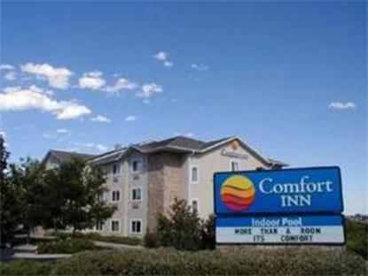 Comfort Inn Loveland