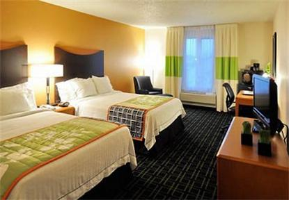 Fairfield Inn Loveland