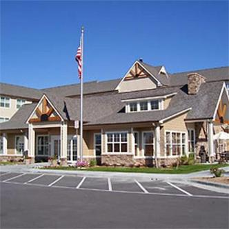Residence Inn By Marriott Loveland