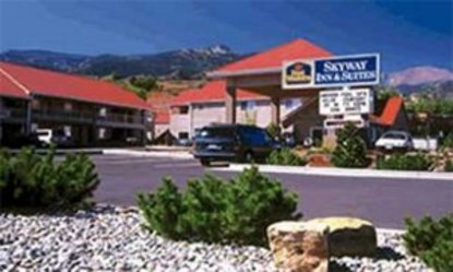 Best Western Sky Way Inn And Suites
