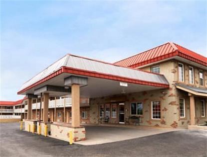 Americas Best Value Inn Montrose