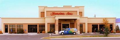 Hampton Inn Montrose, Co